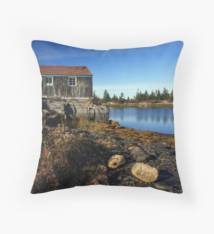 Stonehurst Stillness Throw Pillow