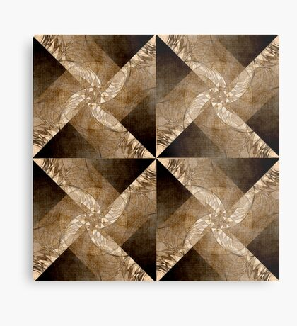 Pattern 22 Metal Print