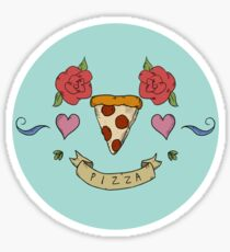 Pizza Pizza - Sticker Sticker