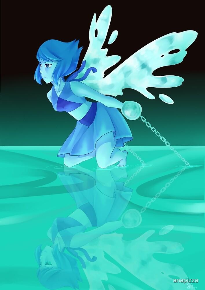 Lapis Lazuli by anapizza