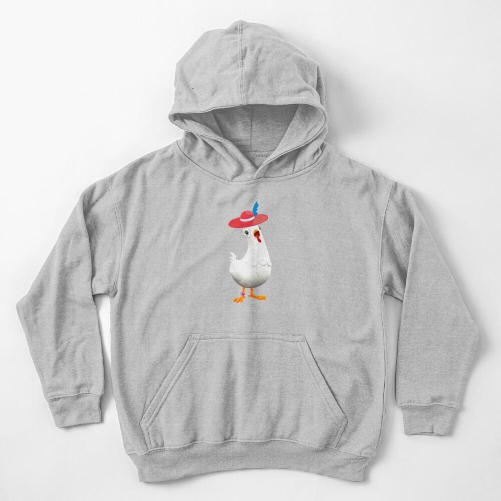 Chickaletta Paw Patrol Kids Pullover Hoodie