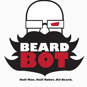 Beard Bot by Yodigli