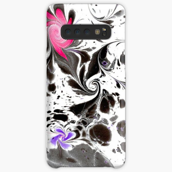 """Eve"" Samsung Galaxy Snap Case"