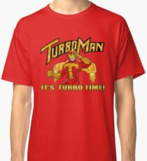 It's Turbo Time!!!  Classic T-Shirt