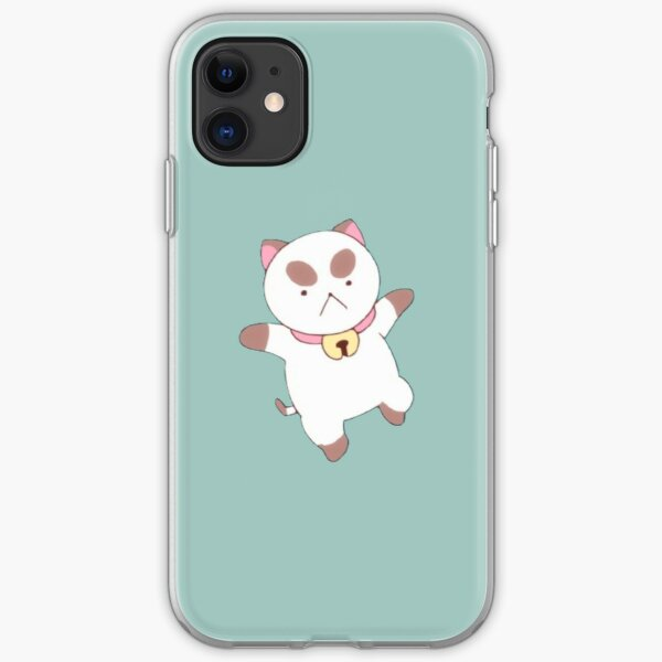 PuppyCat iPhone Soft Case