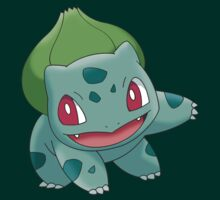 Pokemon - Bulbasaur!