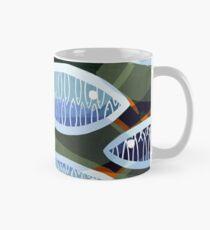 Fish Tale (Shadow & Light) Mug