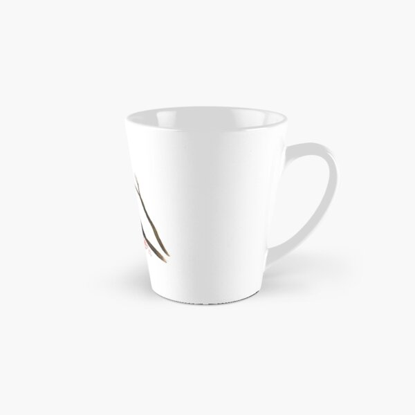 Ruby Throated Hummingbird Tall Mug