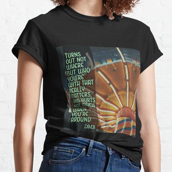 Best of What's Around  Classic T-Shirt