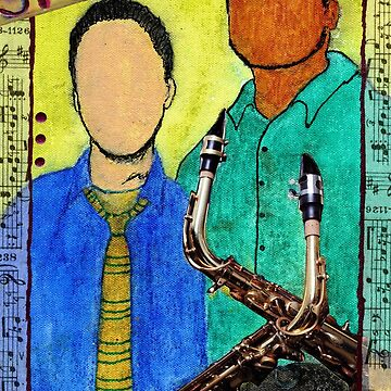 Smooth JAZZ by alwfineart
