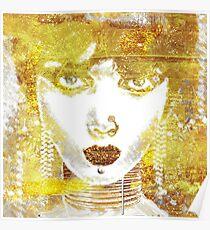 Golden Girl Poster