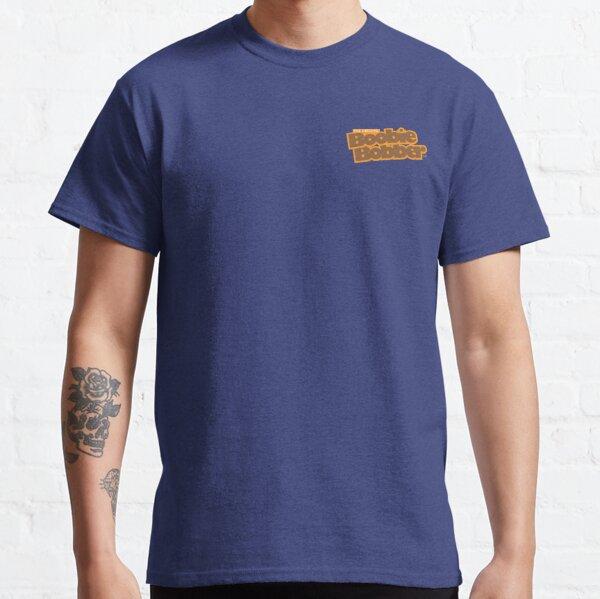 BoobieBobber Brand Classic T-Shirt