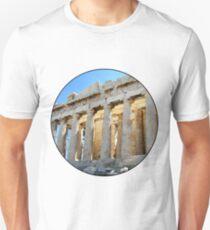 Acropolis Unisex T-Shirt