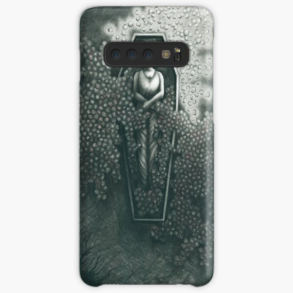 Covered by Roses Samsung Galaxy Snap Case