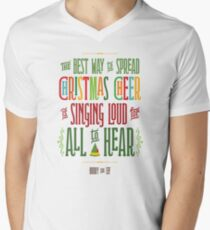 Buddy the Elf - Christmas Cheer T-Shirt