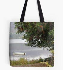 Donegal Peace  Lough Eske- Donegal Ireland Tote Bag