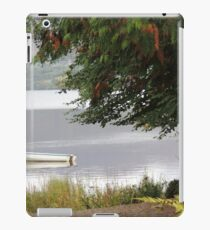 Donegal Peace  Lough Eske- Donegal Ireland iPad Case/Skin