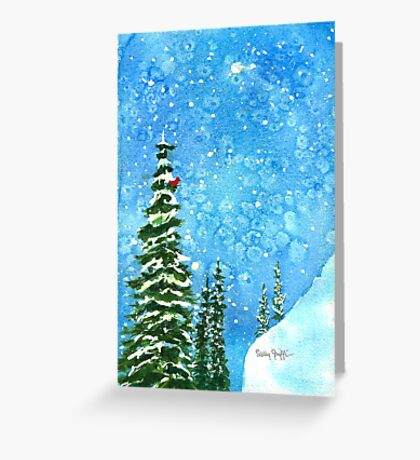 Peace Be With You Greeting Card