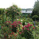 Scenes from Monet's Garden 2 by medley