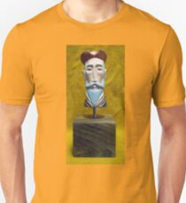 Don Quijote Unisex T-Shirt