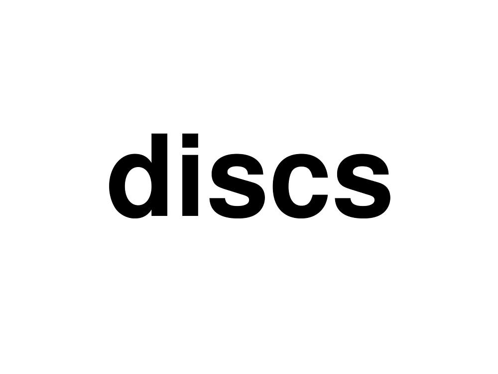 discs by ninov94