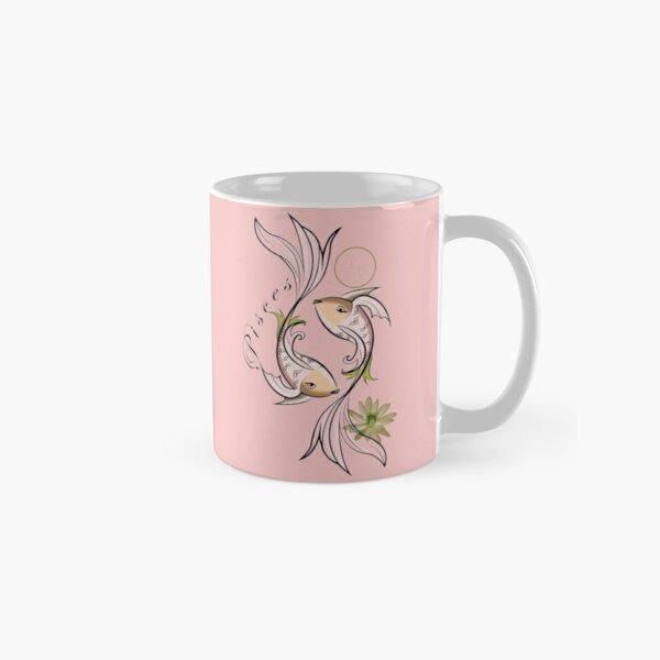 Beautiful Pisces  Classic Mug