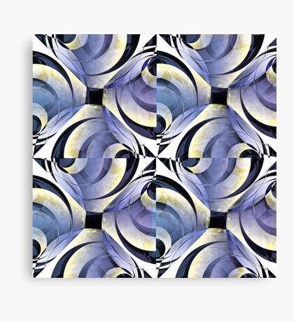 Pattern 24 Canvas Print