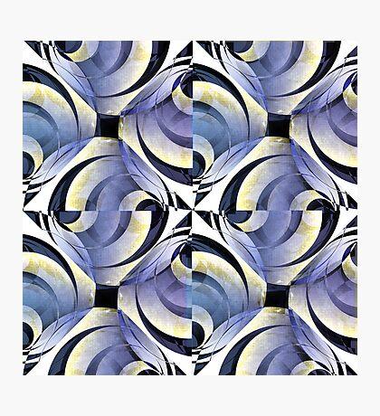 Pattern 24 Photographic Print