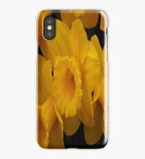 Welsh Dafs iPhone Case/Skin