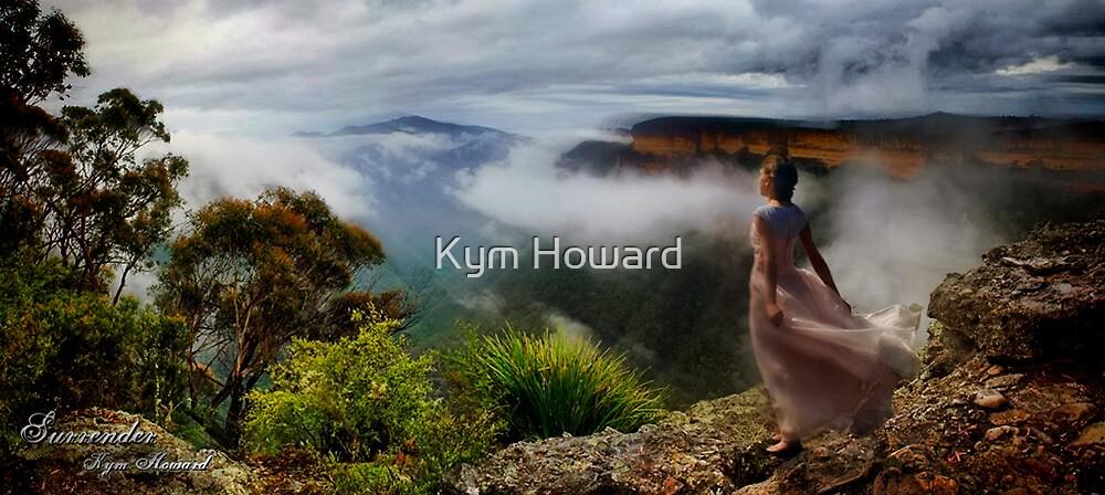 Surrender by Kym Howard