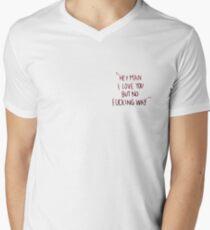 Twin Size Mattress T-Shirt