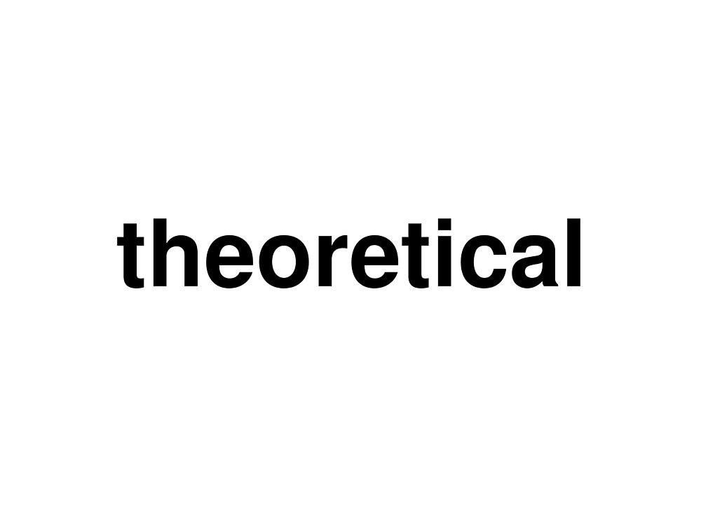 theoretical by ninov94