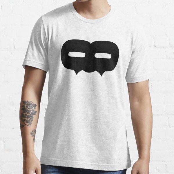 Crazy 88 Large Mask (black) Essential T-Shirt
