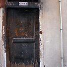 1389a, Venice by Barbara Wyeth