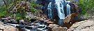 MacKenzie Falls, Grampians, Australia by Michael Boniwell