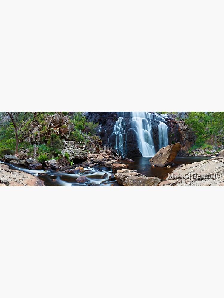 MacKenzie Falls, Grampians, Australia by Chockstone