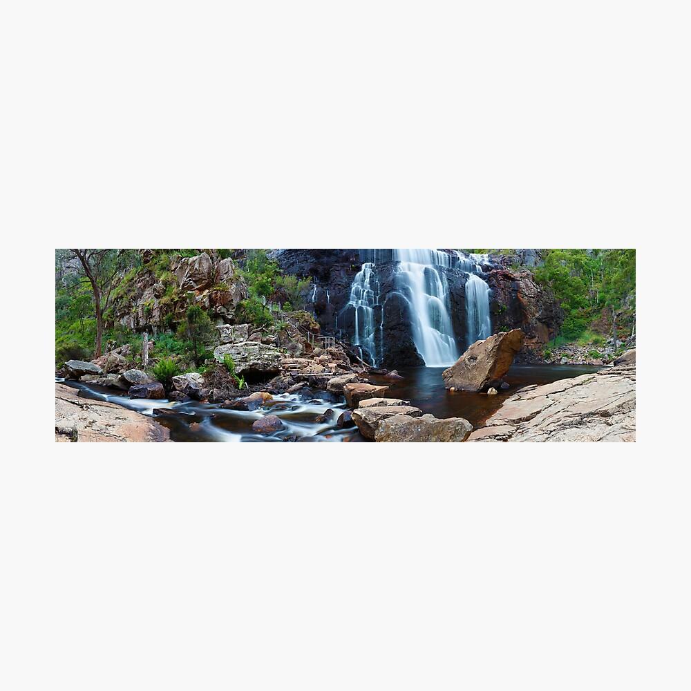 MacKenzie Falls, Grampians, Australia Photographic Print