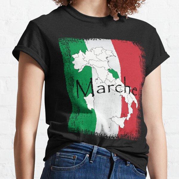 Marche Design Classic T-Shirt