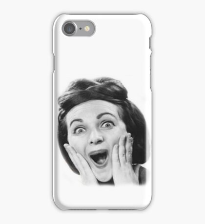 I'm So Excited - iphone Case iPhone Case/Skin