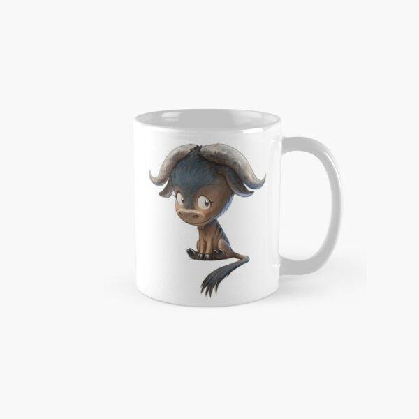 GNUess Classic Mug