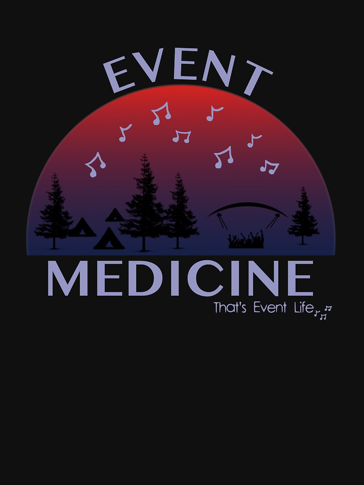 Event Medicine Festival At Sunset by ThatsEventLife