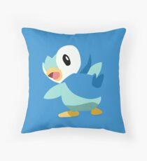 Piplup Throw Pillow