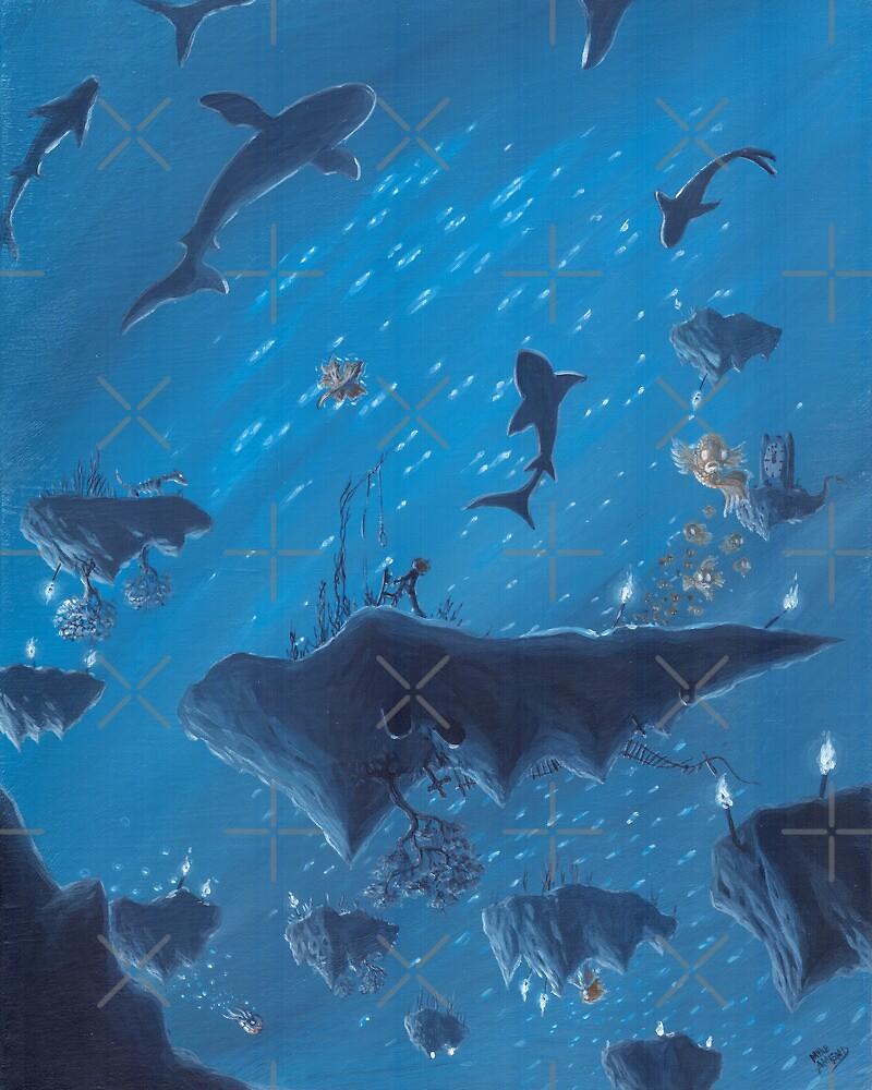 Same Deep Water as You by Bethalynne Bajema