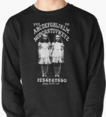 Shining Twins Ouija Pullover Sweatshirt