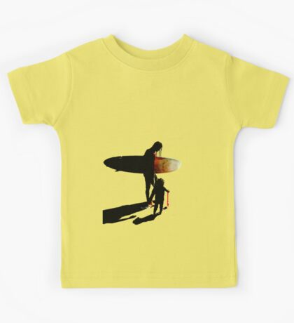 Surf Generations Tee Kids Clothes