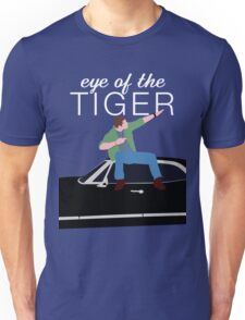 Supernatural - Eye of the Tiger Unisex T-Shirt