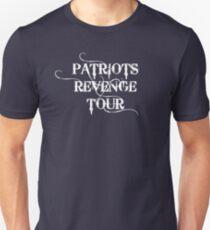 Patriots Revenge Tour T-Shirt