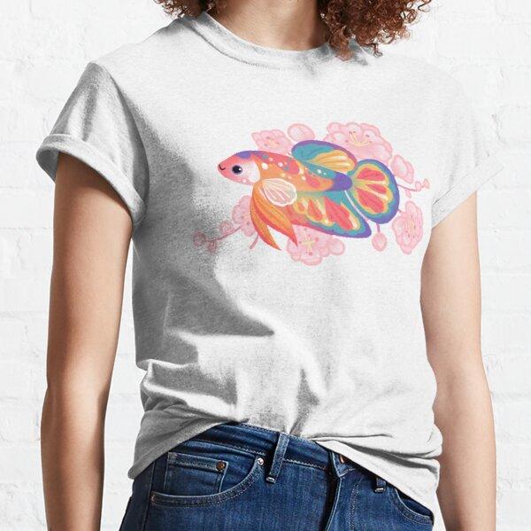 Koi betta Classic T-Shirt