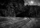 Comin Around The Bend by Scott Mitchell