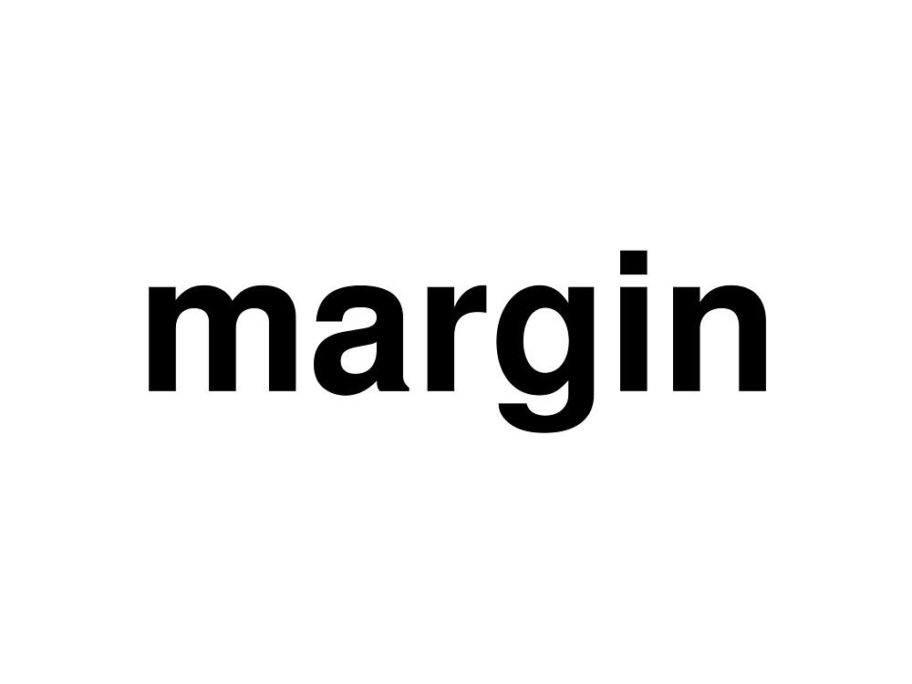 margin by ninov94